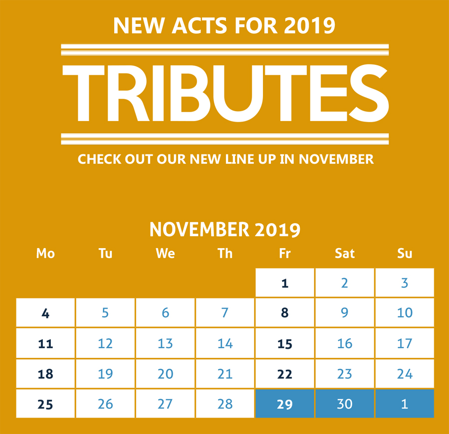 accessible november breaks