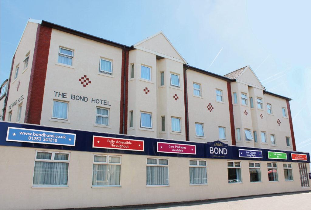 The Bond Hotel